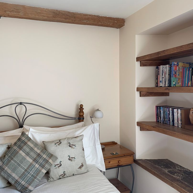 Teal | Self Catering Holiday Cottage Holmfirth