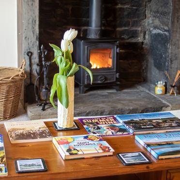 Eider Holiday Cottage with Hot Tub North Yorkshire